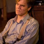 "Michael Shannon in AROT's ""Mistakes Were Made"""