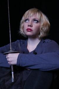 Anna Menekseoglu as Ameleth