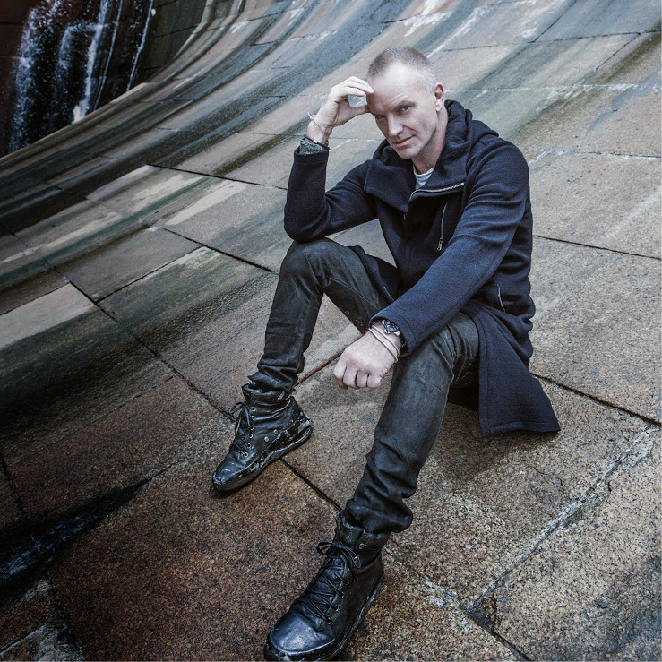 Sting/Photo: Frank Ockenfels