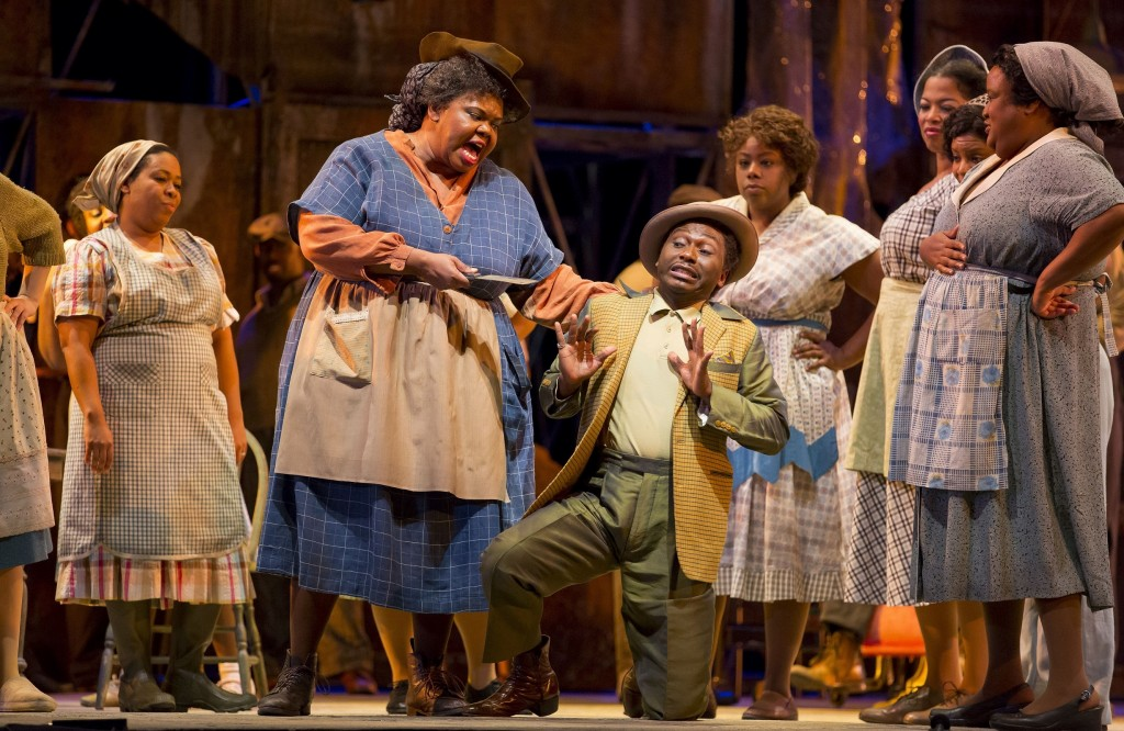 Photo: Todd Rosenberg/Lyric Opera of Chicago