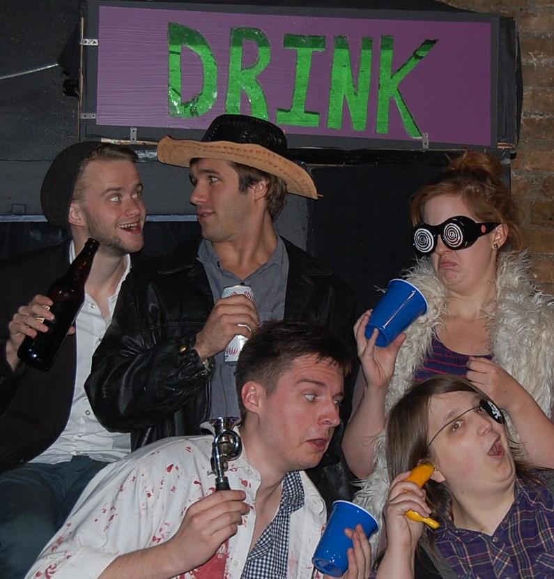 Drink! 3