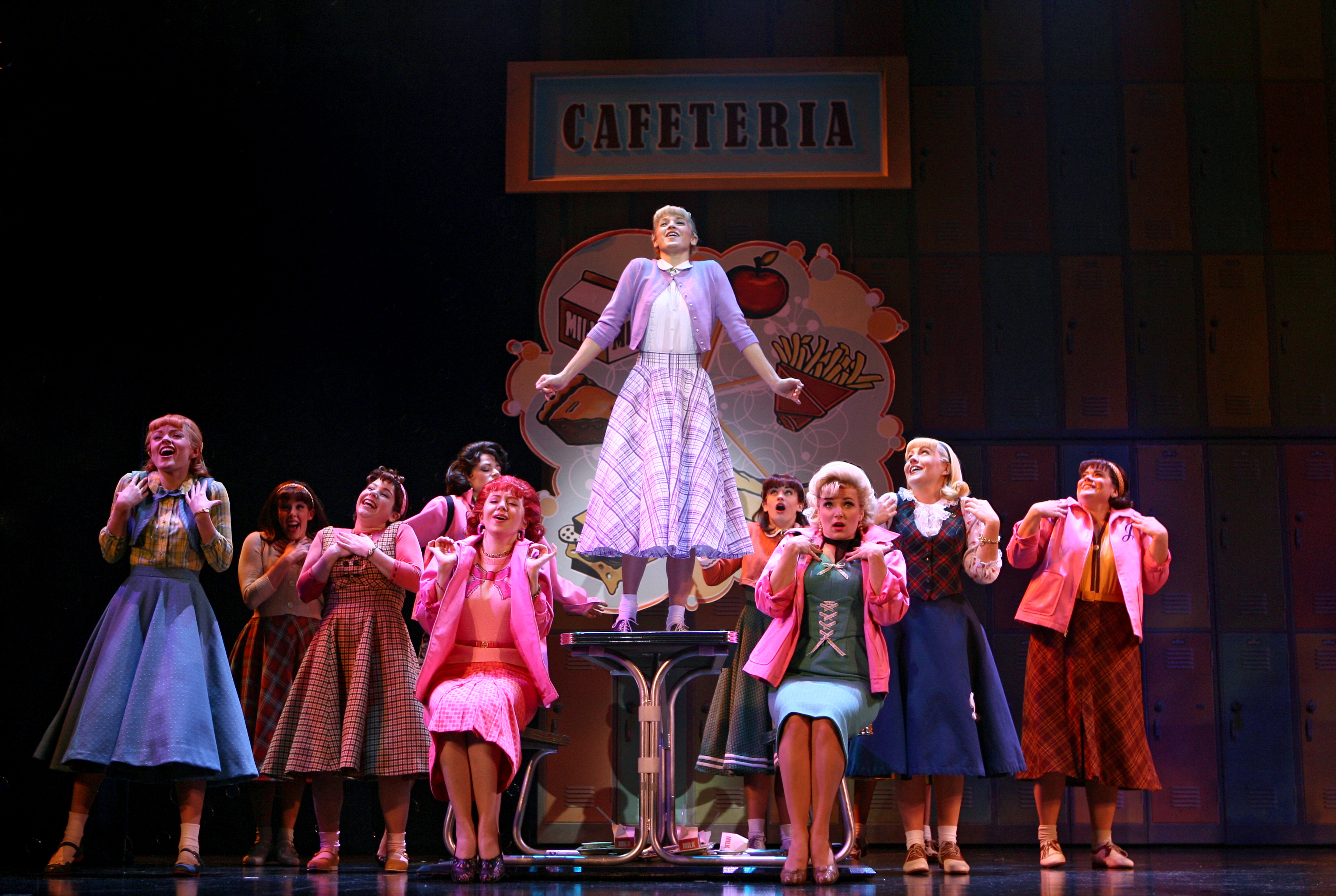 review of guys and dolls play ©2018 musical theatre west, 4350 e 7th street, long beach, ca 90804-5546 musical theatre west is a california 501(c)3 non-profit corporation, federal tax id 95-6100108 musical theatre west is the proud resident musical theater company at the carpenter performing arts center in long beach.
