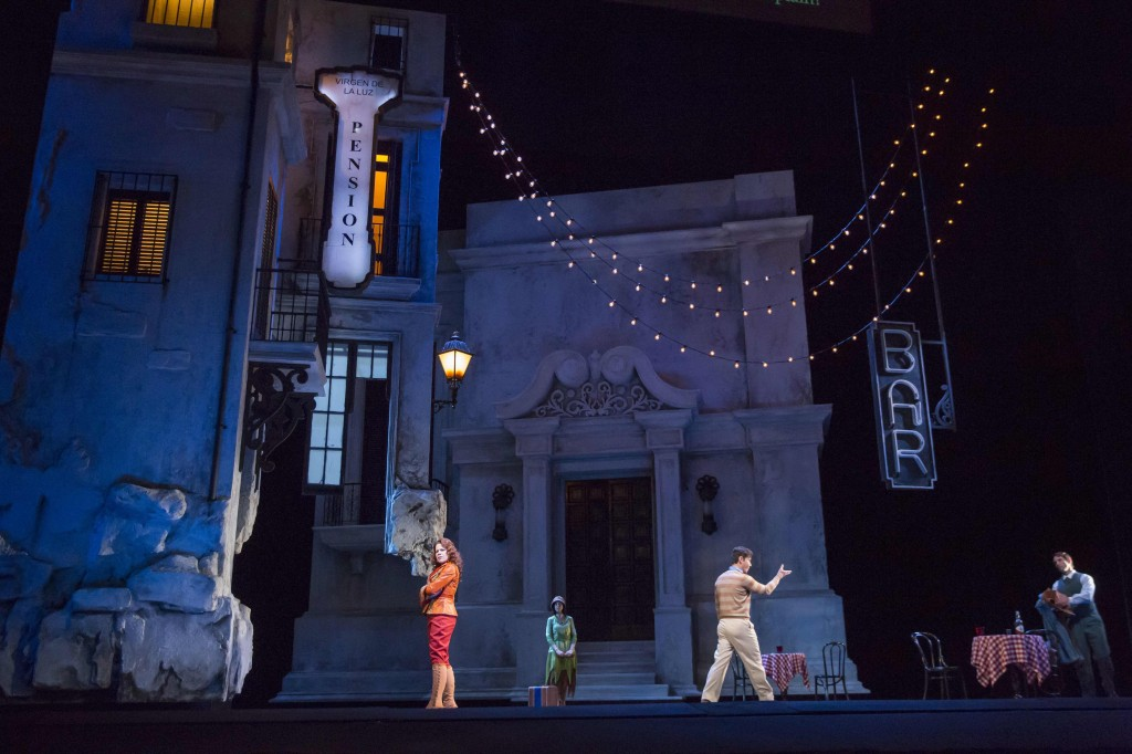 Review: Don Giovanni/Lyric Opera | Newcity Stage